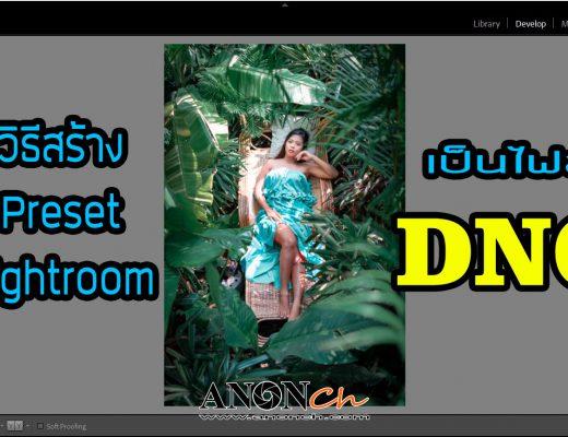วิธีสร้าง-Preset-Lightroom-เป็นไฟล์-DNG